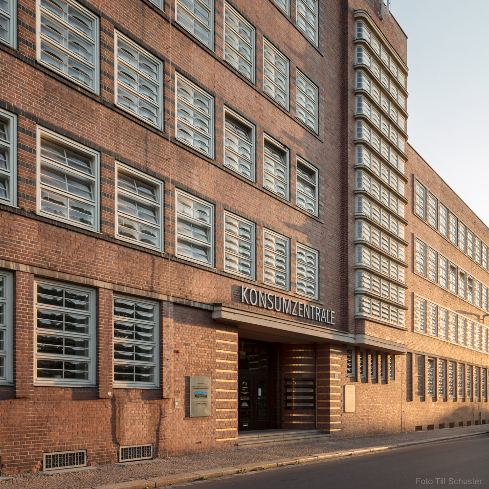 Konsumzentrale Leipzig