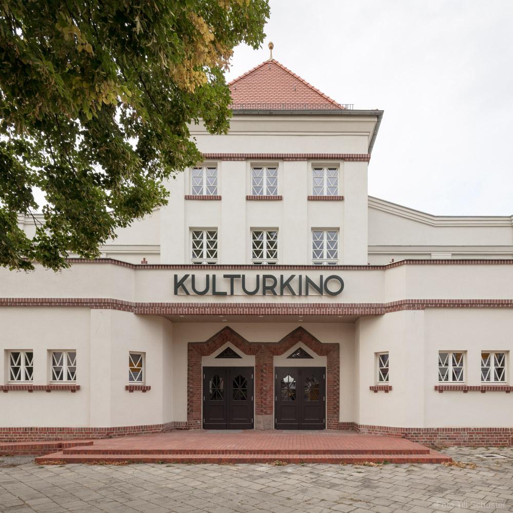 Kulturkino Zwenckau