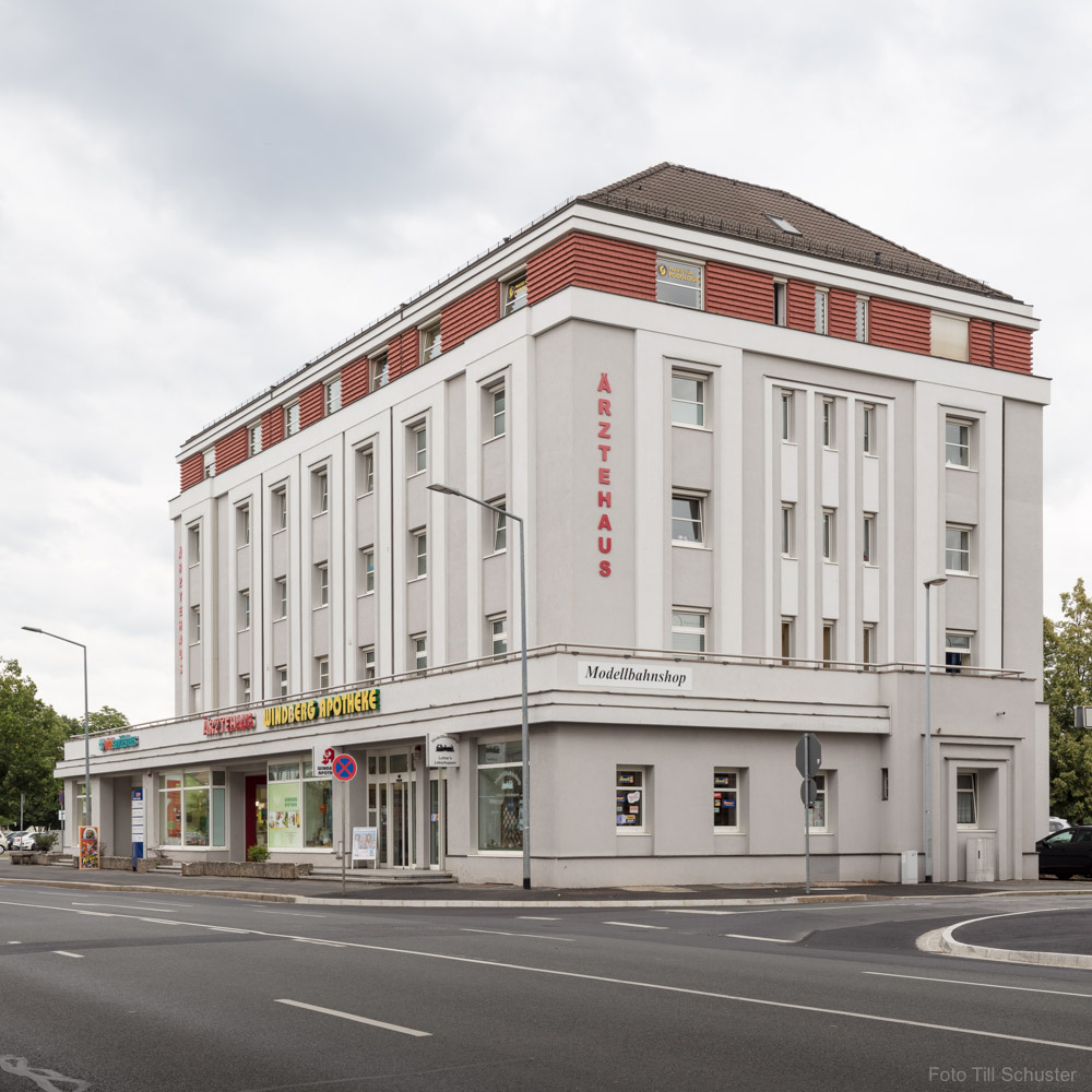 Stadthaus Freital
