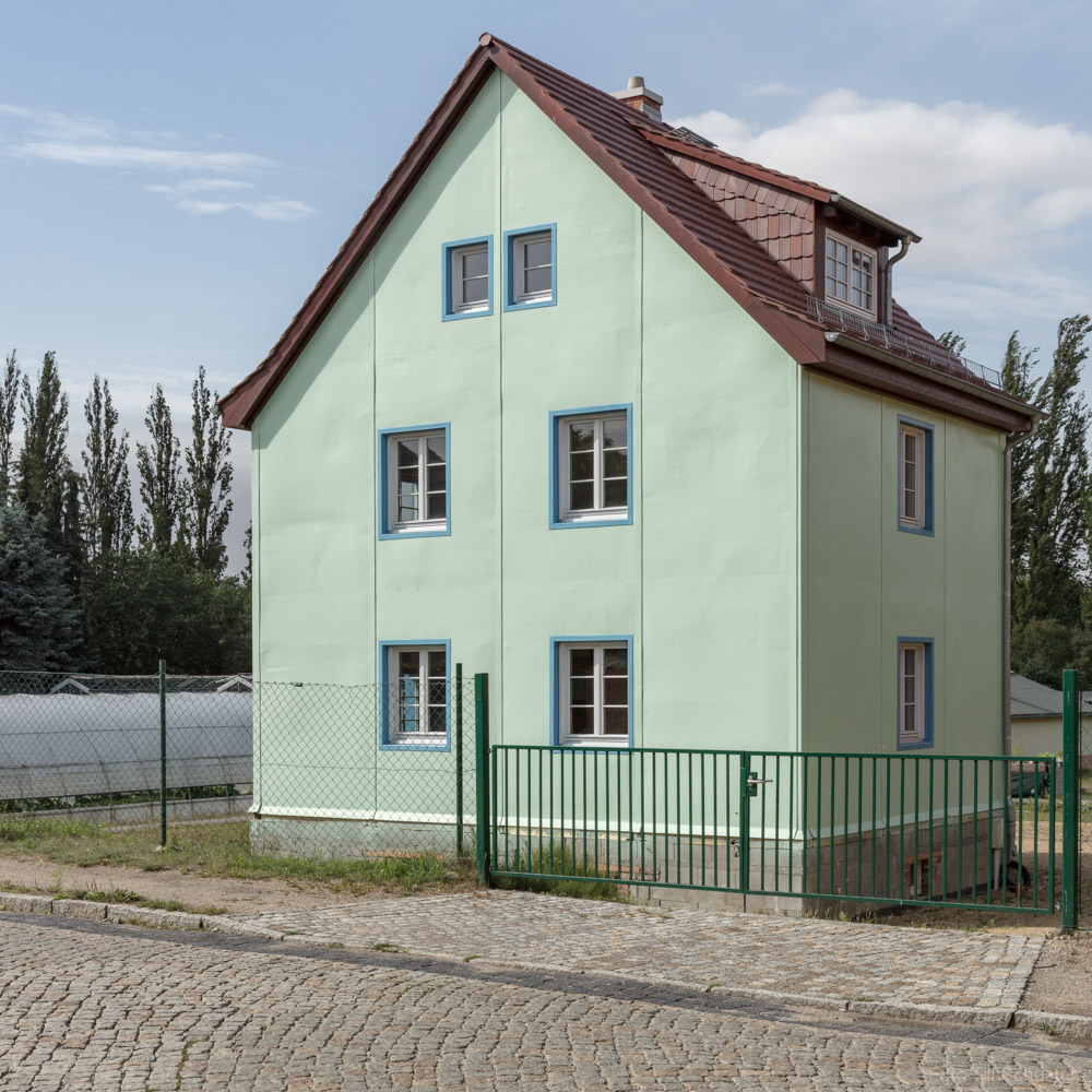 Stahl Haus Görlitz