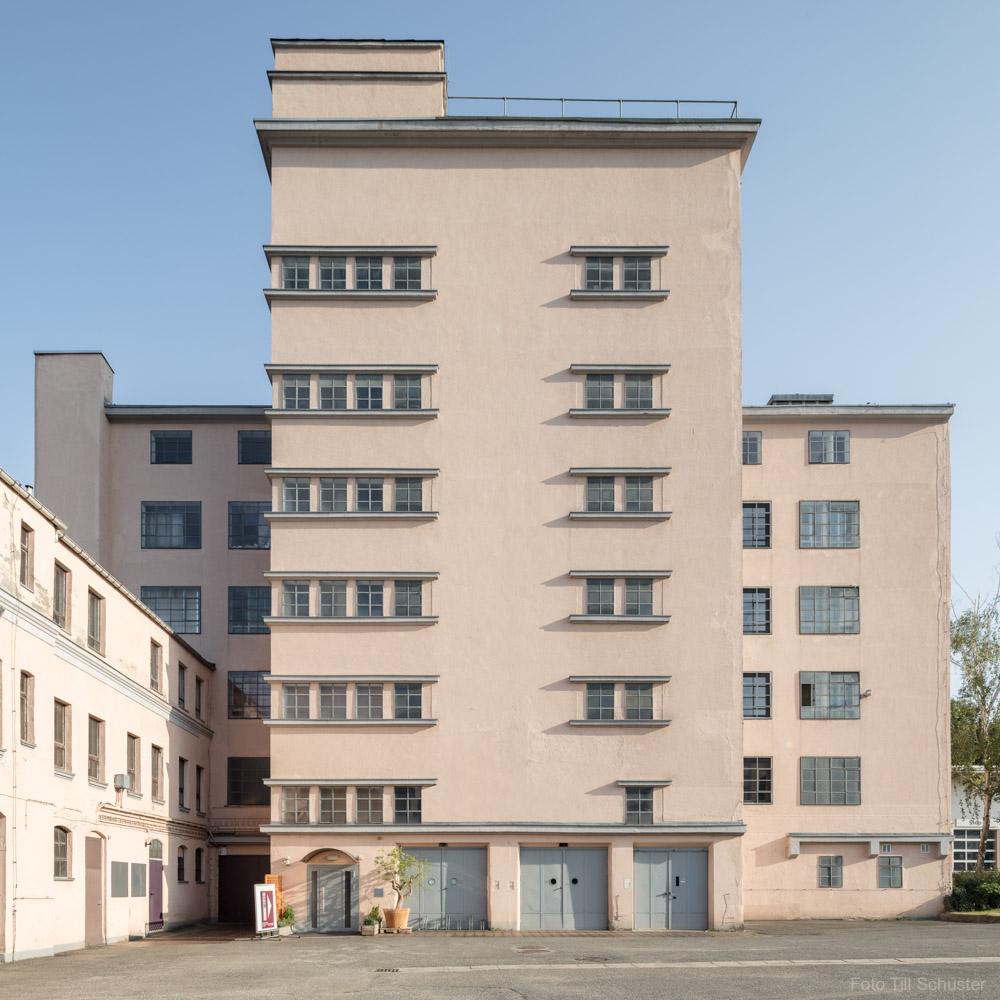 Sterngarage Chemnitz