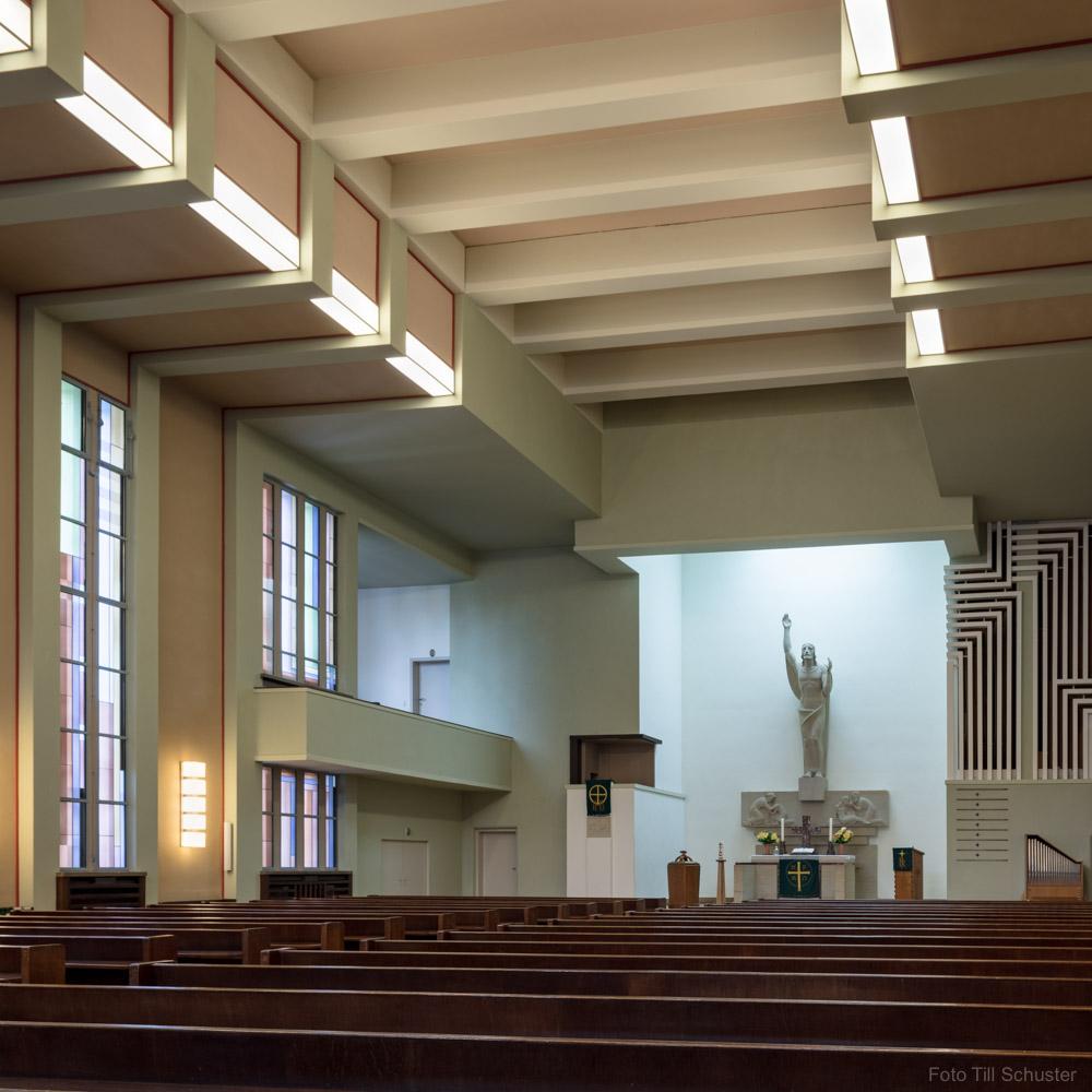 Versöhnungskirche Leipzig